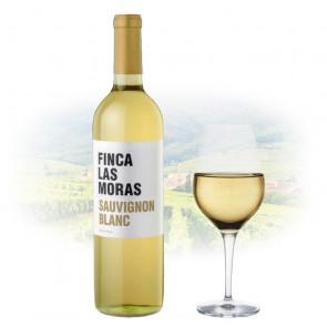 Finca Las Moras - Sauvignon Blanc | Argentinian White Wine