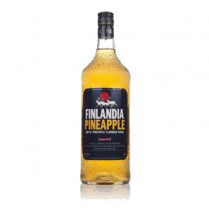 Finlandia Pineapple | Philippines Manila Vodka