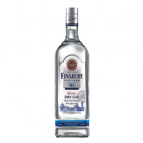 Finsbury Platinum 1L | London Dry Gin