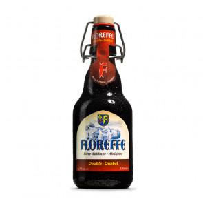 Lefebvre Floreffe Double Beer - 330ml (Bottle) | Belgium Beer