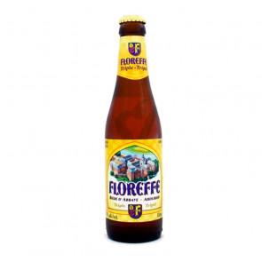 Lefebvre Floreffe Triple Beer - 330ml (Bottle) | Belgium Beer