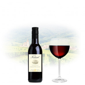 Fortant de France Cabernet Sauvignon Miniature (187ml) | Manila Wine Philippines