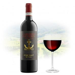 "Fortant de France ""Terroir Littoral"" Cabernet Sauvignon | Manila Wine Philippines"