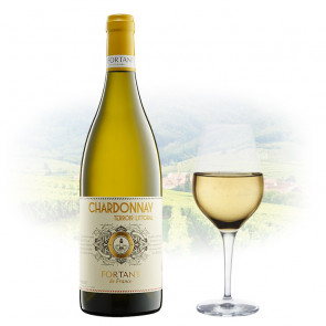 "Fortant de France ""Terroir Littoral"" Chardonnay | Manila Wine Philippines"