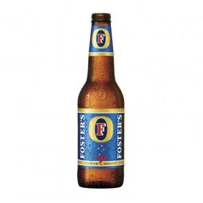 Fosters Lager - 330ml (Bottle) | Australian Beer