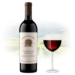 Freemark Abbey - Cabernet Bosché | American Red Wine