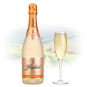 Freixenet Premium Cava Carta Nevada Mild | Spanish Sparkling Wine