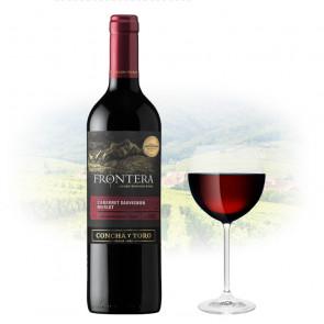 Frontera - After Dark - Cabernet Sauvignon Merlot | Chilean Red Wine