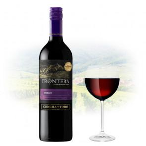 Frontera - After Dark - Merlot | Chilean Red Wine