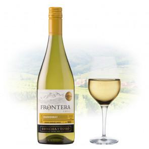 Frontera - Chardonnay | Chilean White Wine