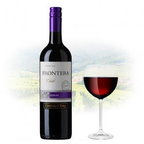 Frontera - Merlot | Chilean Red Wine