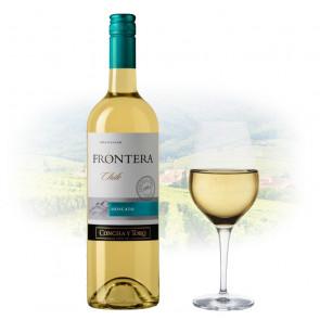 Frontera - Moscato | Chilean White Wine