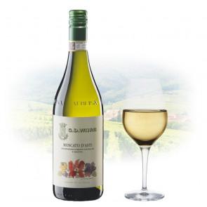G.D. Vajra - Moscato d'Asti   Italian White Wine