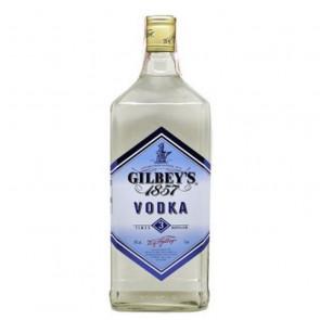 Gilbey's 1L | Triple Distilled Vodka