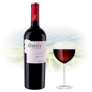 Genesis Gran Reserva Cabernet Sauvignon | Philippines Manila Wine