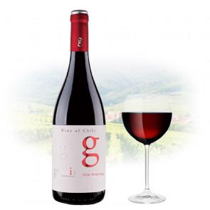 Genesis Chile Gran Reserva Shiraz | Philippines Manila Wine