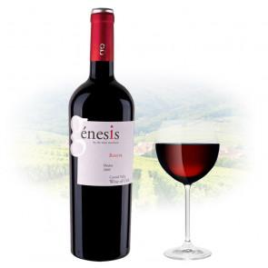 Genesis Chile Reserva Merlot | Philippines Manila Wine