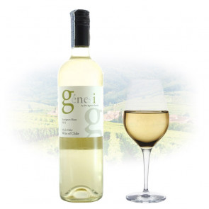 Genesis Chile Sauvignon Blanc | Philippines Manila Wine