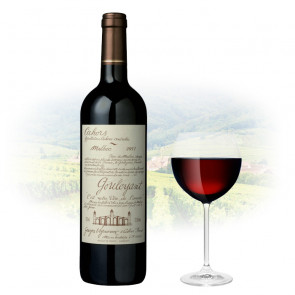 Georges Vigouroux - Gouleyant - Malbec | French Red Wine