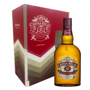 Chivas Regal 12 Year Old Gift Pack | Philippines Manila Whisky