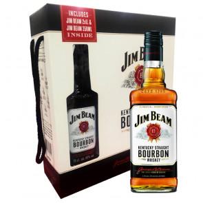 Jim Beam Gift Pack | American Whiskey
