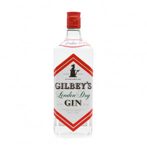 Gilbey's Gin | English Gin
