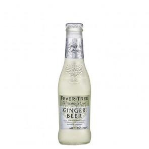 Fever Tree - 200ml | Premium Ginger Beer