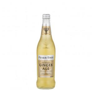 Fever Tree 200ml   Premium Ginger Ale