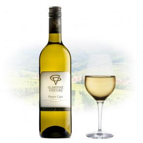 Gladstone Vineyard Pinot Gris   Philippines Manila Wine