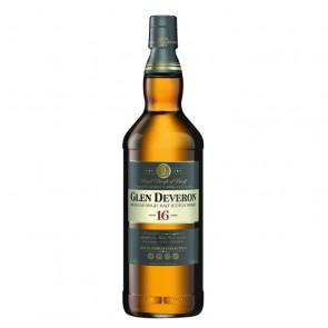 Glen Deveron - 16 Year Old    Single Malt Scotch Whisky