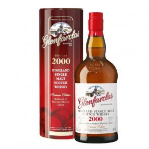 Glenfarclas 2000 Premium Edition | Philippines Manila Whisky