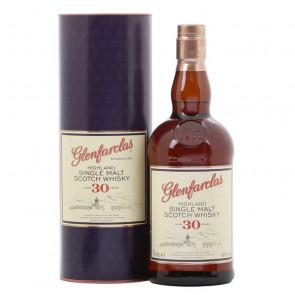 Glenfarclas - 30 Year Old | Single Malt Scotch Whisky