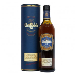 Glenfiddich 30 Year Old XXX Edition | Philippines Manila Whisky