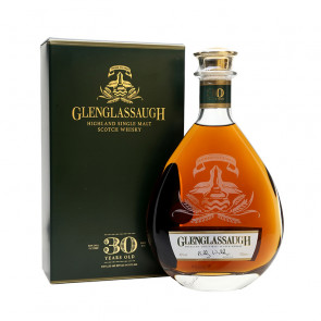 Glenglassaugh 30 Years Old Single Malt Scotch Whisky | Philippines Manila Whisky