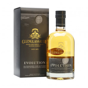 Glenglassaugh Evolution Single Malt Scotch Whisky | Philippines Manila Whisky