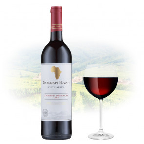 Golden Kaan - Cabernet Sauvignon | South African Red Wine