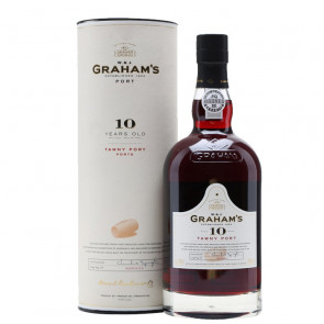 Graham's Tawny Port 10 Years Old | Philippines Manila Wine