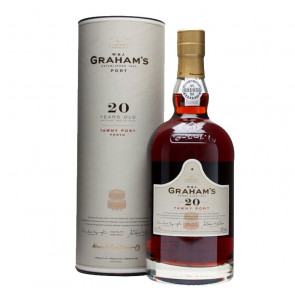 Graham's Tawny Port 20 Years Old | Philippines Manila Wine
