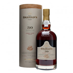 Graham's Tawny Port 30 Years Old   Philippines Manila Wine