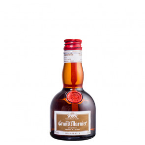Grand Marnier Cordon Rouge - 50ml Miniature | French Liqueur