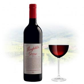Penfolds Grange   Australian Red Wine