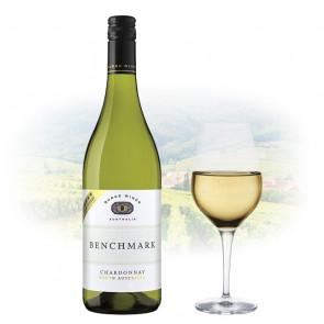 Grant Burge - Benchmark - Chardonnay | Australian White Wine