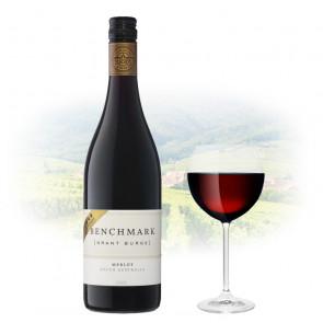 Grant Burge - Benchmark - Merlot | Australian Red Wine