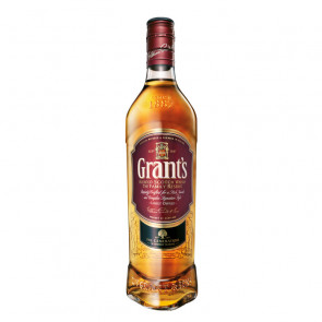 Grant's The Family Reserve - 700ml | Blended Scotch Whisky