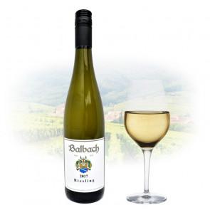 Gunderloch - Balbach Estate Riesling | German White Wine