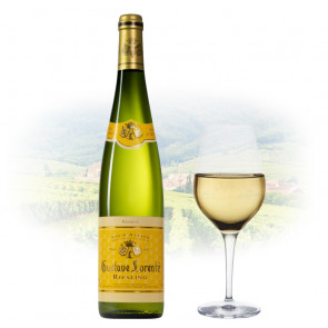 Gustave Lorentz - Riesling Réserve | French White Wine