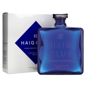 Haig Club - 1L | Single Grain Scotch Whisky