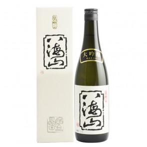 Hakkaisan - Daiginjo 720ml | Japanese Sake