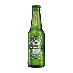 Heineken Beer - 330ml (Bottle) | Dutch Beer