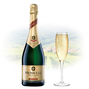 Henkell Trocken/Dry | German Sparkling Wine | Manila Wine Philippines